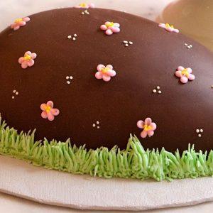 Baka påskägg till påsk?